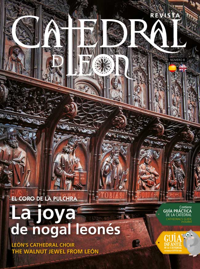 Revista CATEDRAL 8